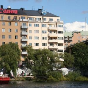 Huset Tången 12